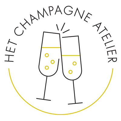 Het champagne atelier
